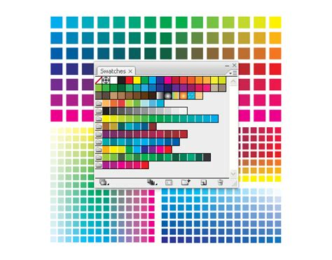 new pattern swatch illustrator how to create a wide range of custom color swatches in