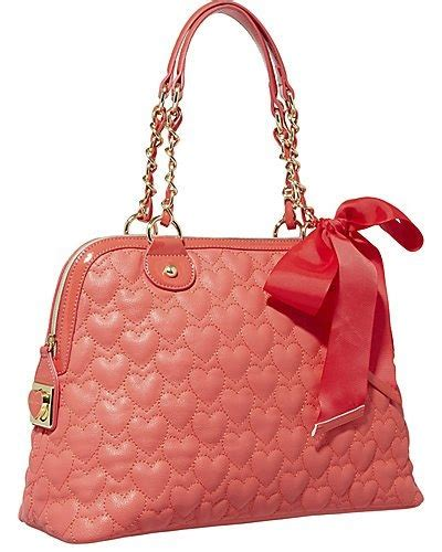 Betseyville By Betsey Johnson Pop Rock Medium Satchel by 104 Best Images About Bags On Bags Cheap