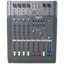 Mixer Mackie Second mackie mixer dfx 6 for sale from rizal antipolo adpost classifieds gt philippines gt 2808