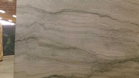 sea pearl quartzite slabs for countertops by stone masters