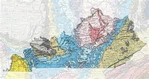 kentucky geologic map 469 best images about maps on the map asia