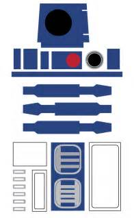 star wars r2 d2 favor bag printable free party