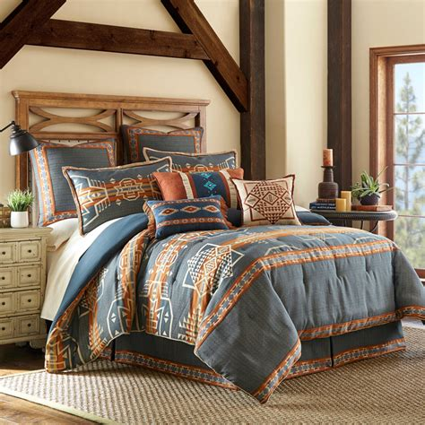 Southwestern Style Bedding Sets Southwestern Decor Design Decorating Ideas