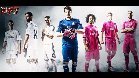 Squad Elreal real madrid wallpapers hd 2015 wallpaper cave