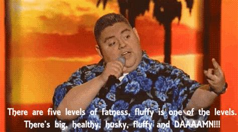 Gabriel Iglesias Memes - 16 reasons being chubby rocks chasablog the official