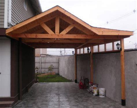 cobertizos simples cobertizos construcciones america
