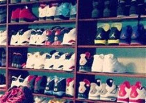 Chris Paul Shoe Closet by The Sneaker Addict Check Out Chris Paul Cp3 S Sneaker Closet
