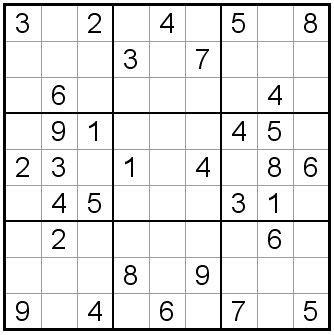 printable killer sudoku easy 25 best ideas about sudoku puzzles on pinterest math 4