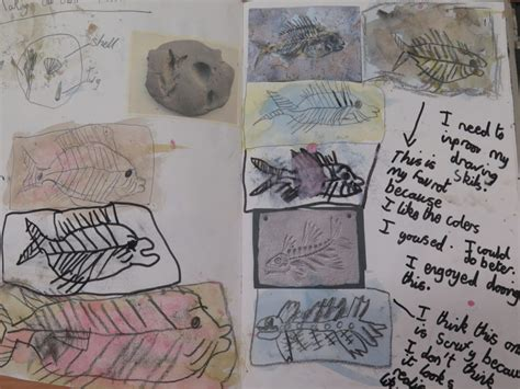 sketchbook ks2 the use of sketchbooks at gomersal primary school tts