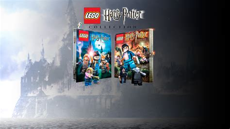 Kaset Ps4 Lego Harry Potter Collection lego 174 harry potter collection ps4 playstation