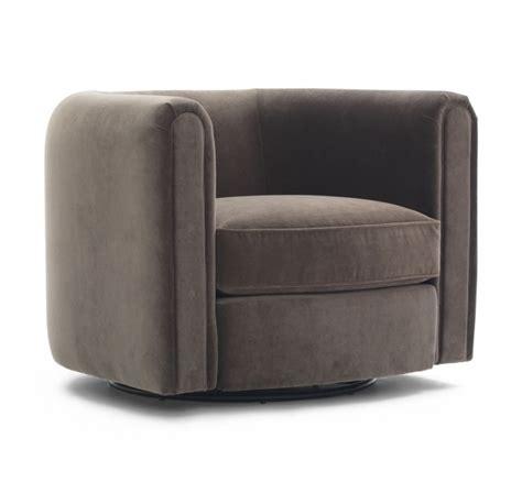 leather swivel barrel chair swivel barrel chair chair design