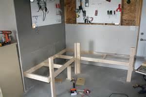 workbench the handiless homeowner