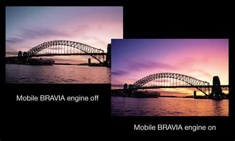 mobile bravia engine 3 nhá ng ä iá u chæ a biẠt vá c 244 ng nghá m 224 n h 236 nh v 224 nhá ng ä iá m