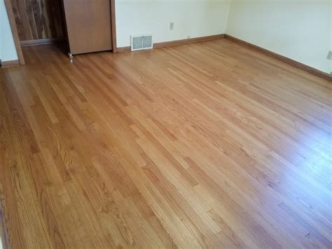 hardwood refinish in elm grove wi