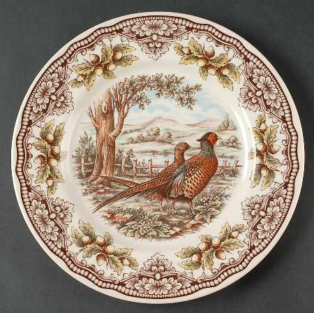 victorian english pottery homeland  replacements