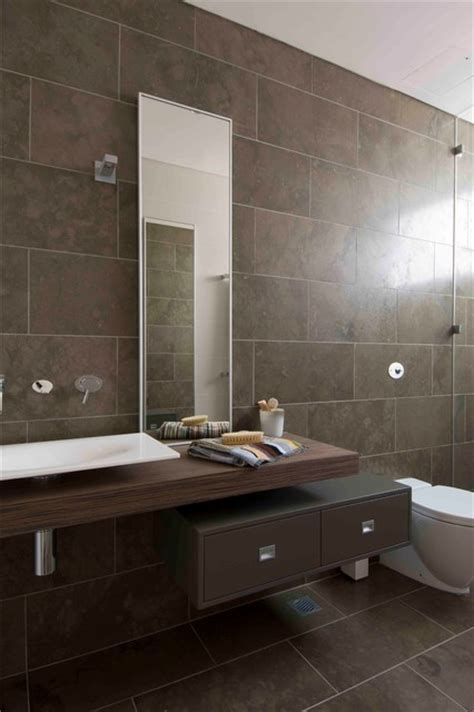 Modern Guest Bathroom Ideas Guest Bathroom Modern Bathroom Other Metro By Minosa