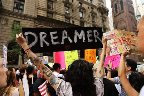 Daca Background Check Government Leaders Who Support Daca Popsugar News