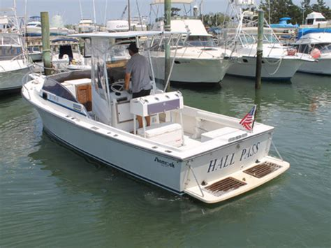 shamrock boats for sale nj 1989 used shamrock stalker center console fishing boat for