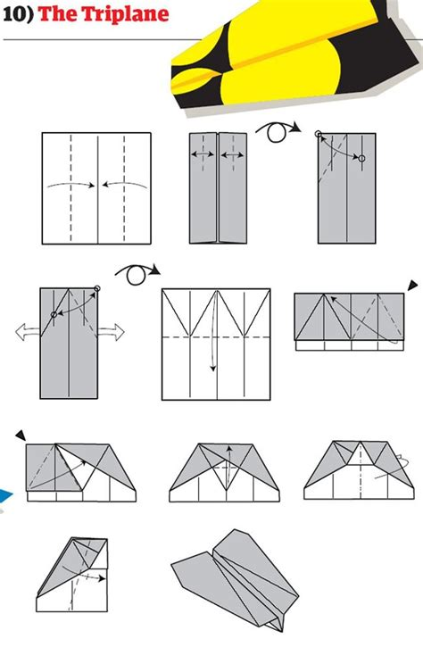 cara membuat origami burung terbang origami kapal