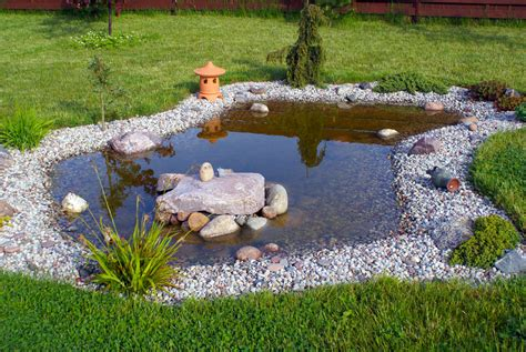 backyard small pond where to place a garden ponddattalo dattalo