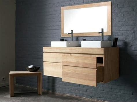 Teak Bathroom Furniture Choosing Teak Bathroom Furniture