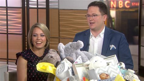 dylan dreyer wedding photo dylan dreyer and husband brian fichera we re buying baby