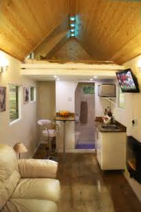 Interiors Of Tiny Homes by Tiny Houses On Wheels Interior
