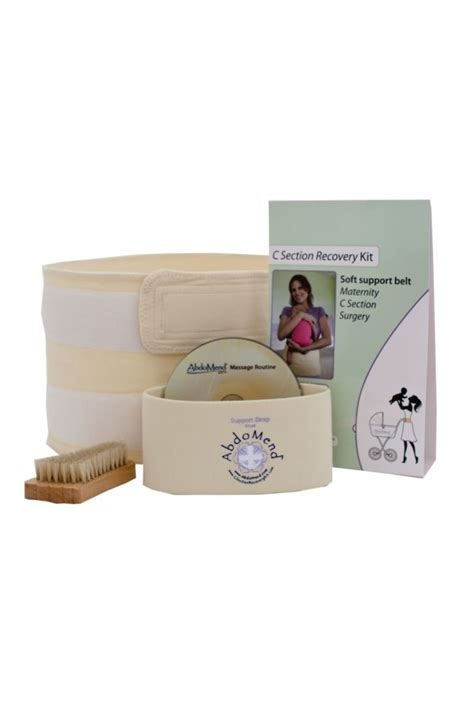 abdomend c section recovery kit abdomend c section recovery kit in natural