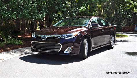 toyota avalon hybrid reviews 2014 road test review 2015 toyota avalon hybrid