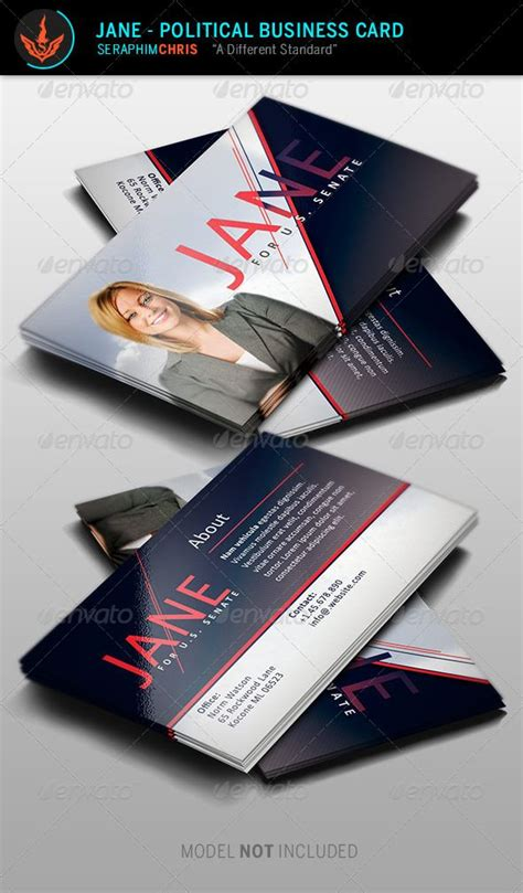 Political Business Cards Template by 13 Best Free Political Caign Flyer Templates Images On