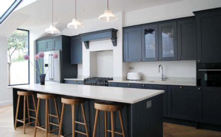 kitchen design london clapham  eclectic interiors