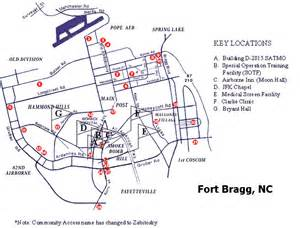 gallery fort bliss range map