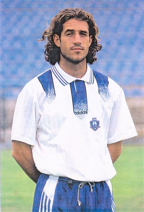 Maciej Le by Expatriate Footballers