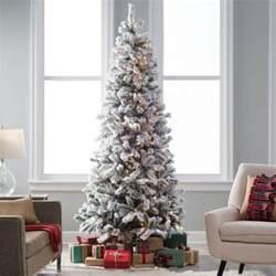 slim pre lit tree top 15 best pre lit artificial trees