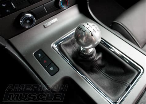 2011 Mustang Gt Shift Knob by Stock Vs Aftermarket Mustang Shifters 2005 2014