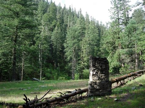 lincoln national forest nm lincoln national forest south fork cground ruidoso nm
