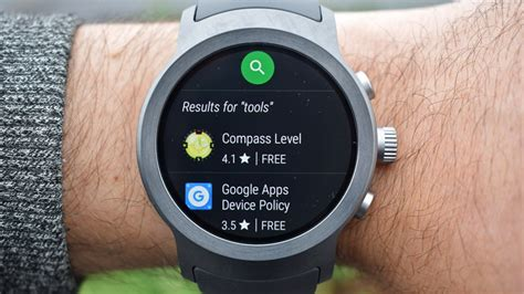 android wear review android wear 2 0 review