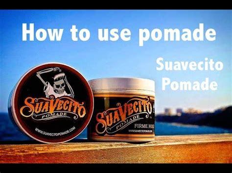 Pomade Suavecito Color Wax Clay Pomade Color Black H Berkualitas how to use suavecito pomade vidbb search engine
