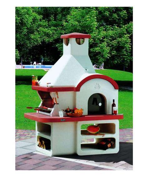 prodotti giardino barbecue sunday quot america bio quot in muratura per esterno