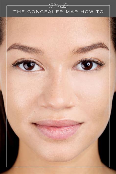 tutorial makeup flawless indonesia makeup how to apply concealer how to apply concealer