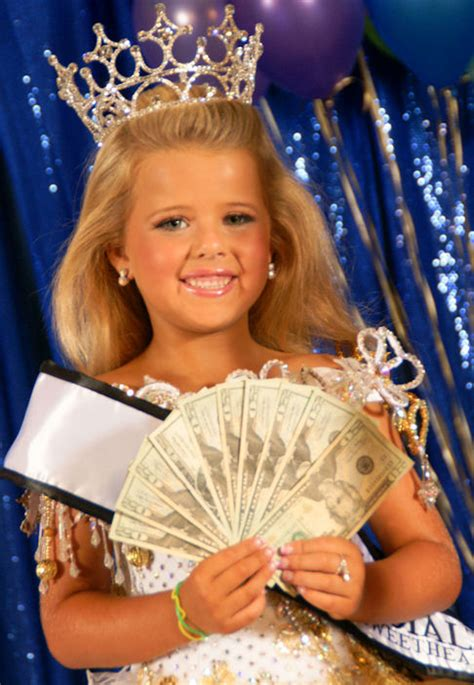 child beauty pageants for the love of the game the 25th annual putnam county