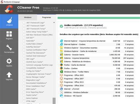 Ccleaner Enhancer | ccleaner enhancer download techtudo