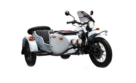 Motorrad Mit Beiwagen Ural by 2014 Ural Mir