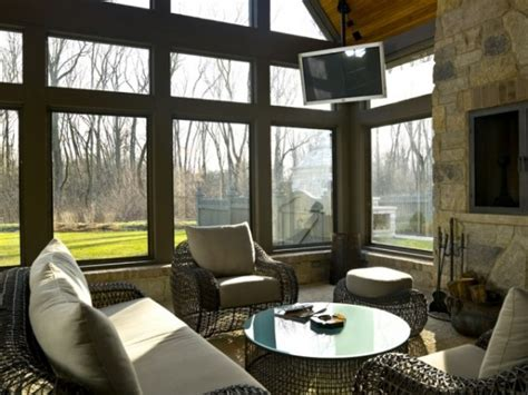 Decorating Windows Inspiration 30 Inspirational Sunroom Design Ideas Home Design And Interior