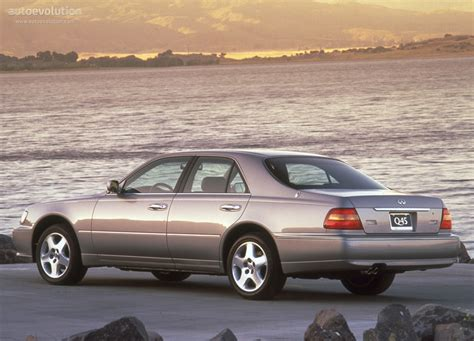 1996 q45 infiniti infiniti q45 1996 1997 1998 1999 2000 autoevolution