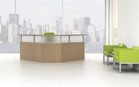 Reception Desk Vancouver Panelx Reception Desk Buy Rite Business Furnishings Office Furniture Vancouver