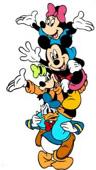 mickey mouse amp friends clip art images disney clip art