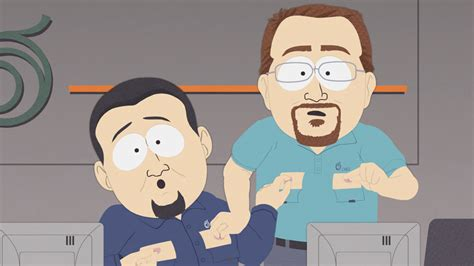 South Park Cable Company Meme - 301 moved permanently