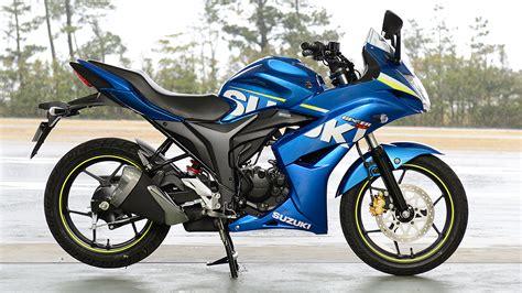 Wnew New New Sf S7 Special suzuki gixxer sf 2015 metallic triton blue special motogp edition price mileage reviews