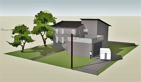 ultra energy efficient homes out of the ashes developer to build ultra energy